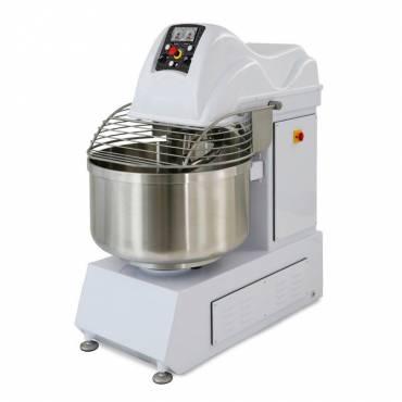 Impastatrice a spirale automatica a vasca fissa Mod.One