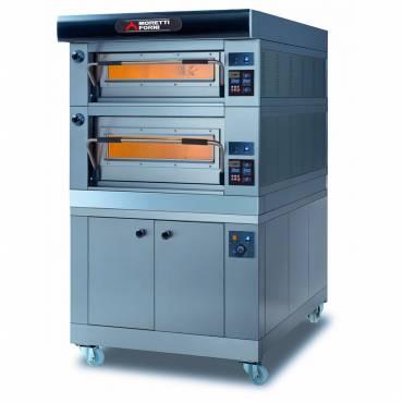 P60E-P80E Bakery