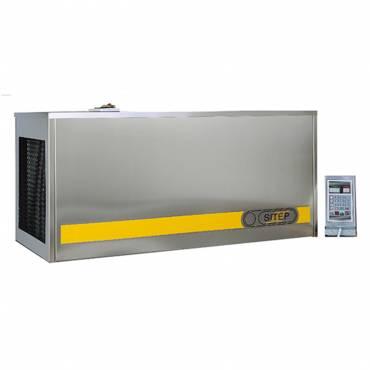 Refrigeratori ad accumulo